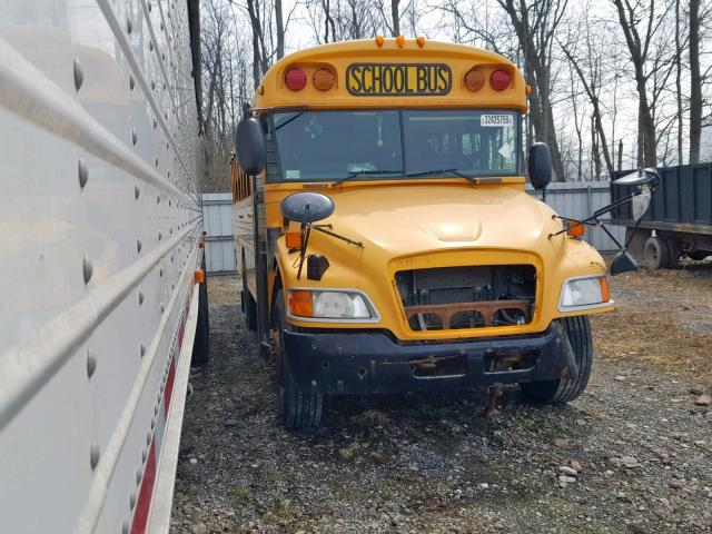 click here to view 2011 BLUE BIRD SCHOOL BUS at IBIDSAFELY
