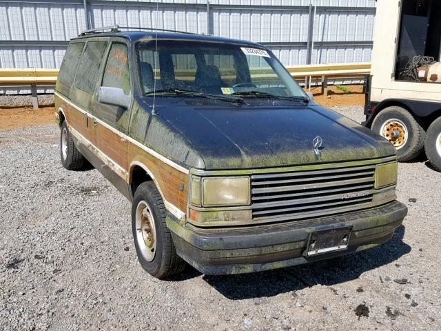 click here to view 1988 PLYMOUTH GRAND VOYA at IBIDSAFELY