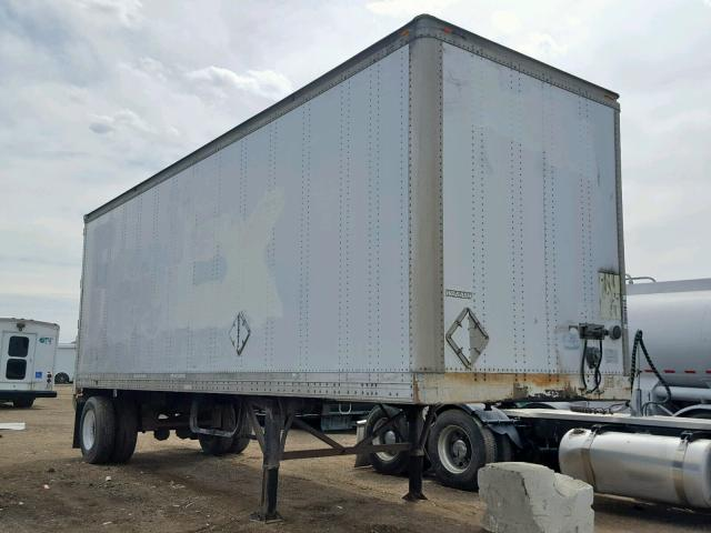 click here to view 1996 WABASH 28 TRAILER at IBIDSAFELY