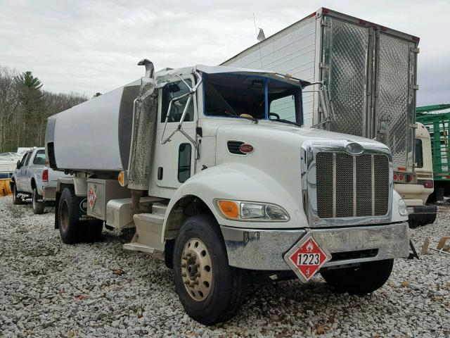 click here to view 2012 PETERBILT 337 at IBIDSAFELY
