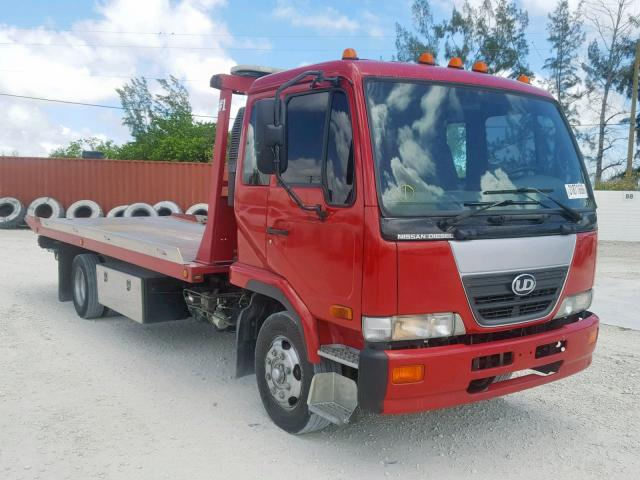 click here to view 2009 NISSAN DIESEL UD2300 at IBIDSAFELY