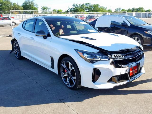 click here to view 2019 KIA STINGER GT at IBIDSAFELY