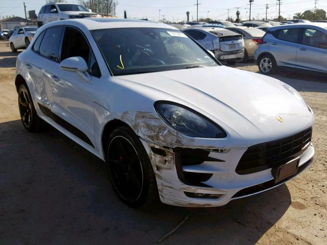 click here to view 2017 PORSCHE MACAN GTS at IBIDSAFELY