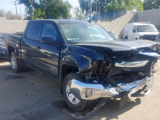 click here to view 2018 CHEVROLET SILVERADO at IBIDSAFELY