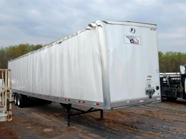click here to view 2019 GREAT DANE TRAILER 53 TRAILER at IBIDSAFELY