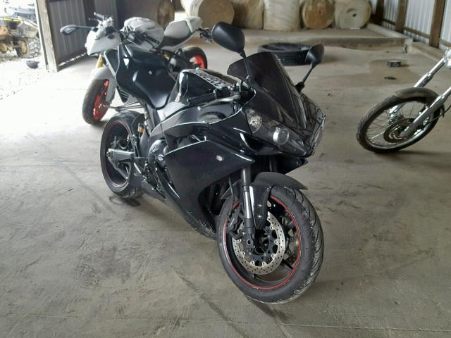 click here to view 2007 YAMAHA YZFR1 at IBIDSAFELY