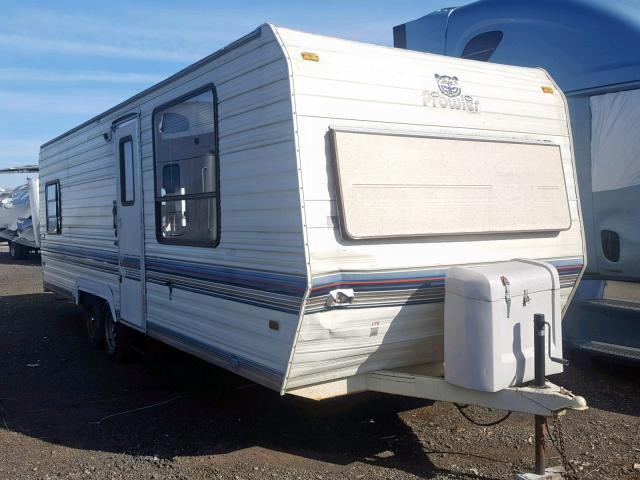 click here to view 1990 FLEETWOOD PROWLER at IBIDSAFELY