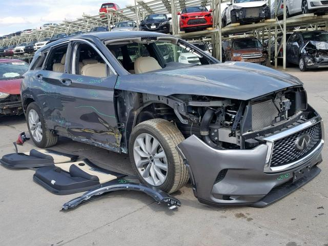 click here to view 2019 INFINITI QX50 ESSEN at IBIDSAFELY