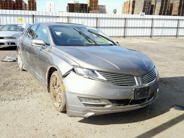 click here to view 2015 LINCOLN MKZ HYBRID at IBIDSAFELY