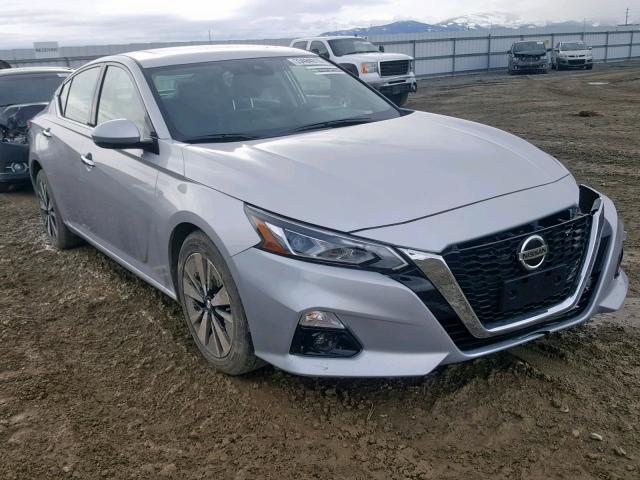 click here to view 2019 NISSAN ALTIMA SL at IBIDSAFELY
