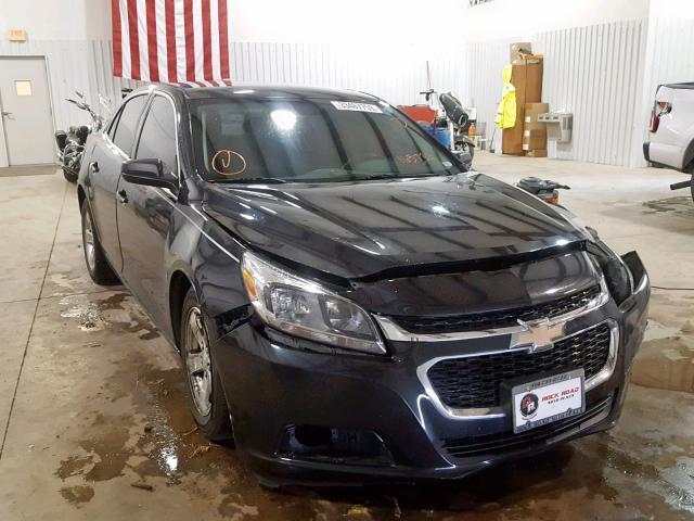 2015 Chevrolet Malibu ls 2.5. Lot 33467759 Vin 1G11B5SL3FF165736