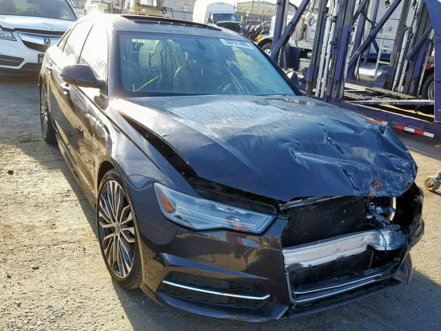 click here to view 2016 AUDI A6 PREMIUM at IBIDSAFELY