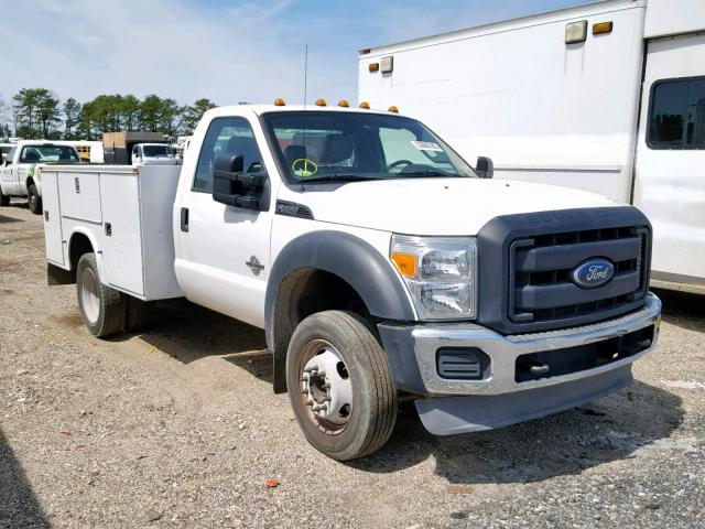click here to view 2012 FORD F550 SUPER at IBIDSAFELY