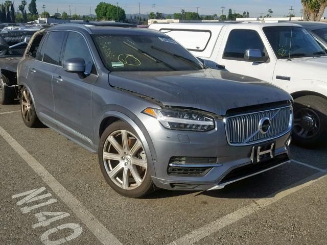click here to view 2017 VOLVO XC90 T8 at IBIDSAFELY