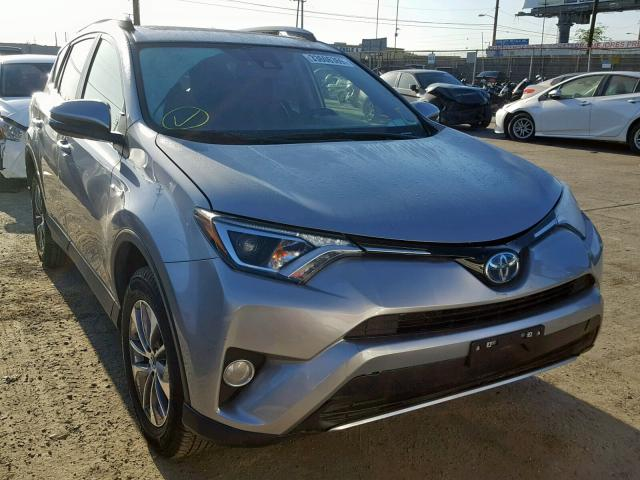 click here to view 2018 TOYOTA RAV4 HV LE at IBIDSAFELY