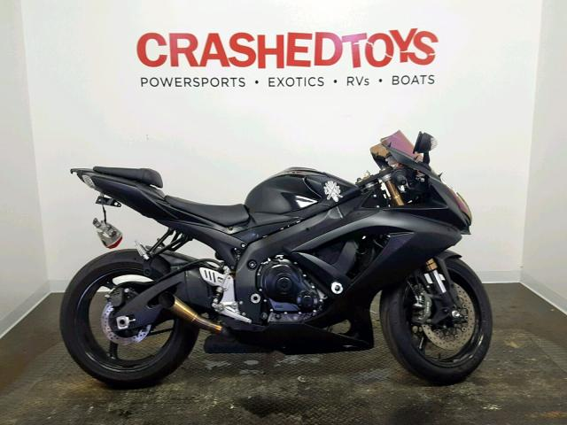 click here to view 2009 SUZUKI GSX-R600 at IBIDSAFELY