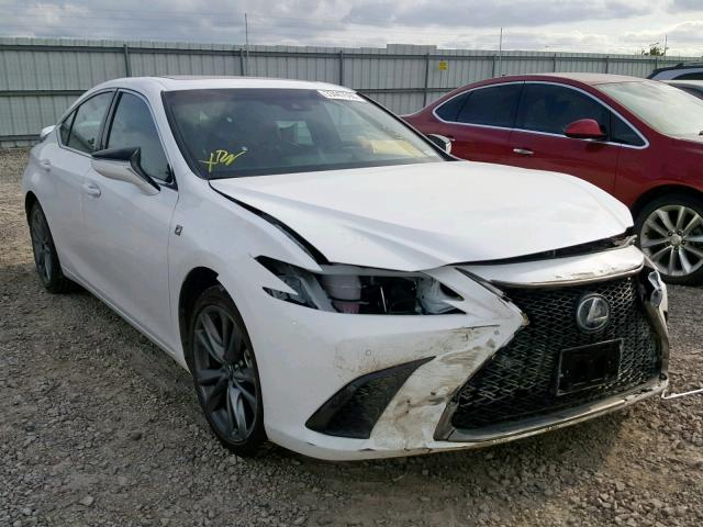 click here to view 2019 LEXUS ES 350 at IBIDSAFELY