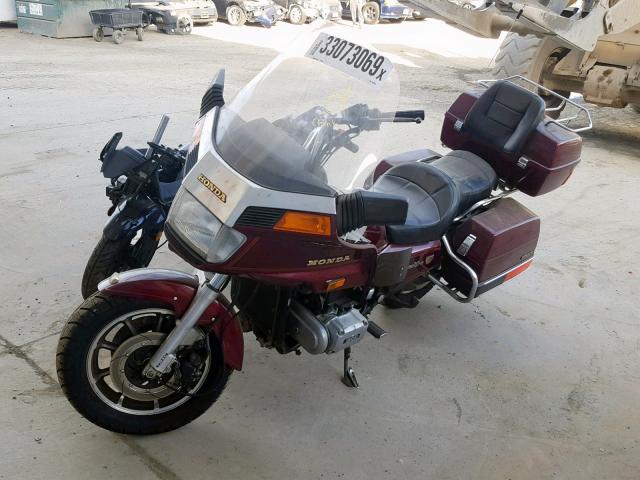 HONDA GL1200 I 1984