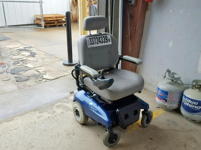 click here to view 2000 OTHR MOTORIZED at IBIDSAFELY