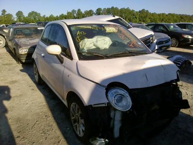 click here to view 2017 FIAT 500 POP at IBIDSAFELY