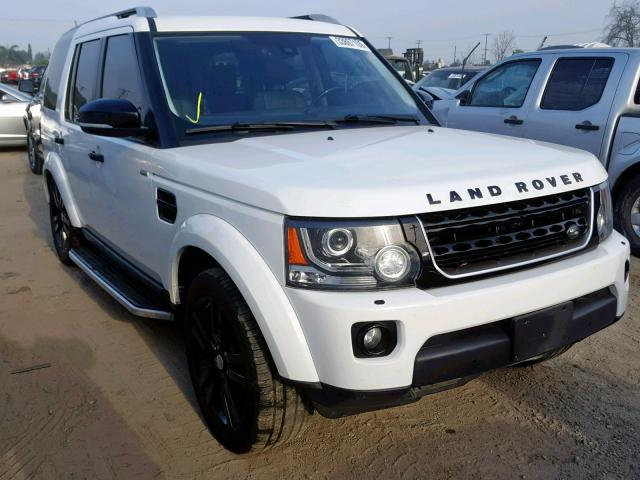 click here to view 2015 LAND ROVER LR4 HSE at IBIDSAFELY