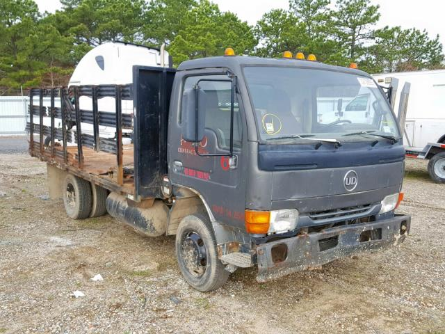 click here to view 1998 NISSAN DIESEL UD1400 at IBIDSAFELY