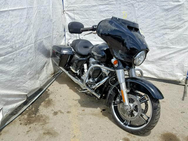 click here to view 2017 HARLEY-DAVIDSON FLHXS STRE at IBIDSAFELY