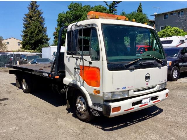 click here to view 1998 NISSAN DIESEL UD1800 at IBIDSAFELY