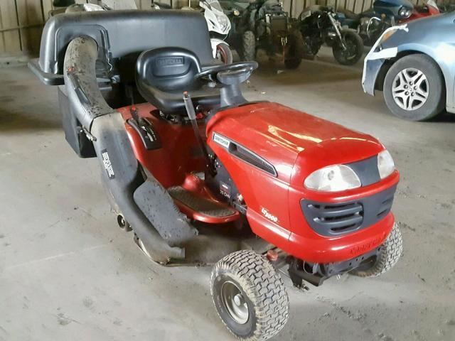 click here to view 2000 CRAF LAWN MOWER at IBIDSAFELY