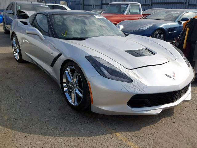 click here to view 2019 CHEVROLET CORVETTE S at IBIDSAFELY