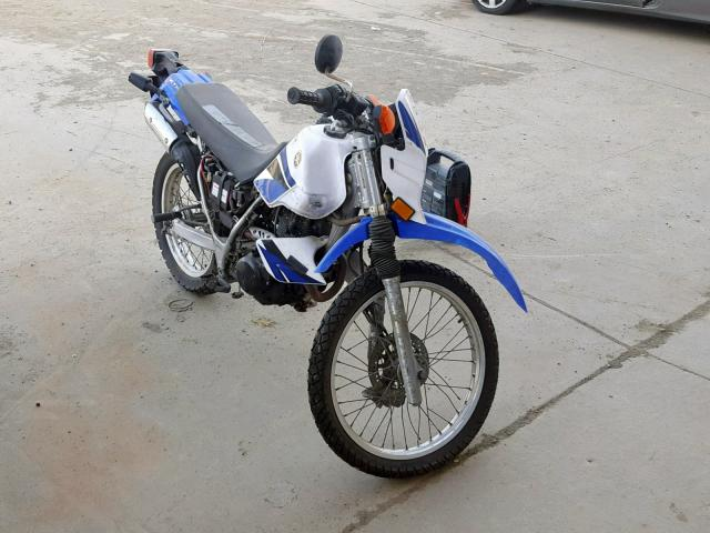 click here to view 2007 YAMAHA XT225 at IBIDSAFELY