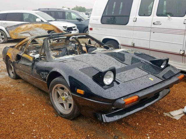 click here to view 1984 FERRARI 308 GTS QU at IBIDSAFELY