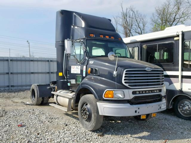 click here to view 2005 STERLING TRUCK A 9500 at IBIDSAFELY