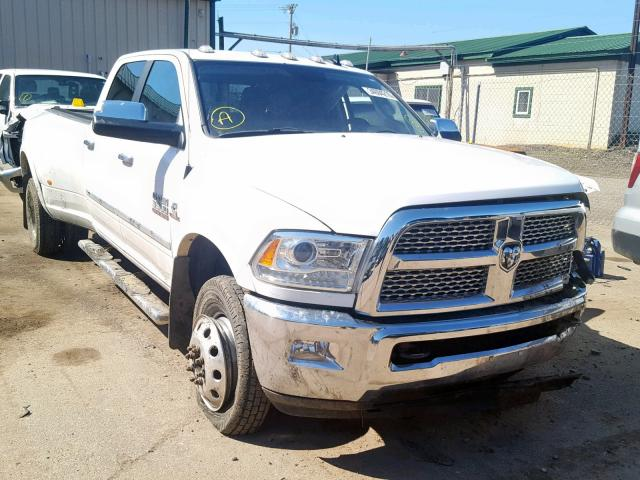 click here to view 2015 RAM 3500 LARAM at IBIDSAFELY