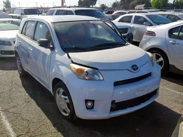 click here to view 2009 SCION XD at IBIDSAFELY