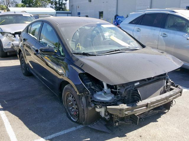 click here to view 2017 KIA FORTE LX at IBIDSAFELY