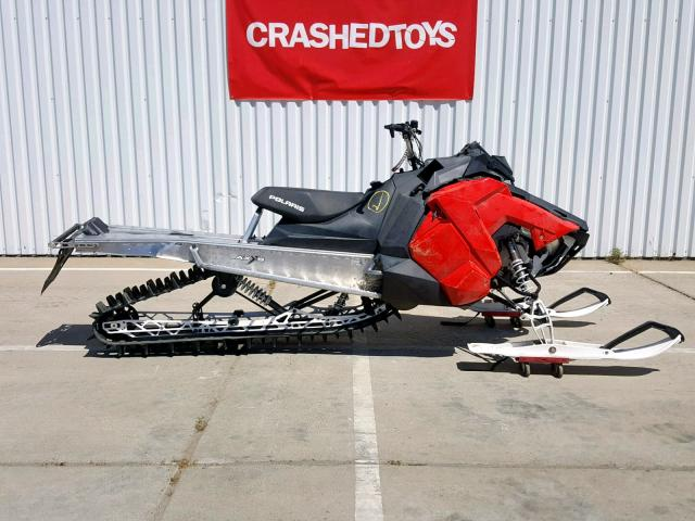click here to view 2017 POLARIS 800 RMK at IBIDSAFELY