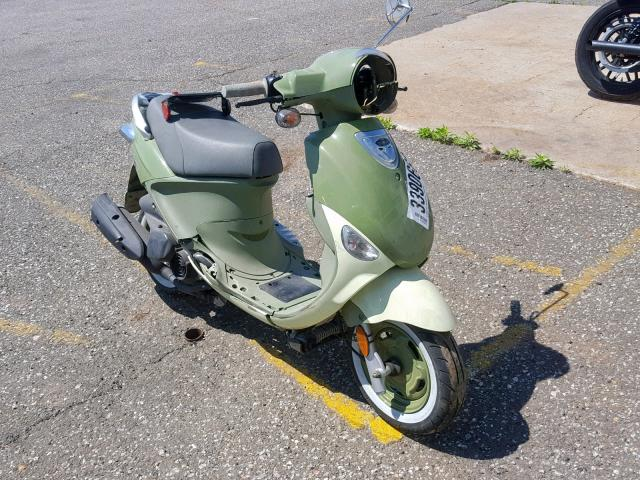 click here to view 2018 GENUINE SCOOTER CO. BUDDY 170I at IBIDSAFELY