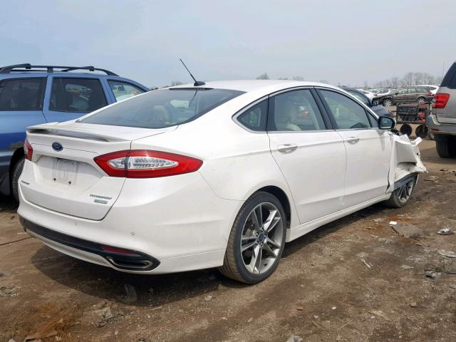 FORD FUSION TIT 2015