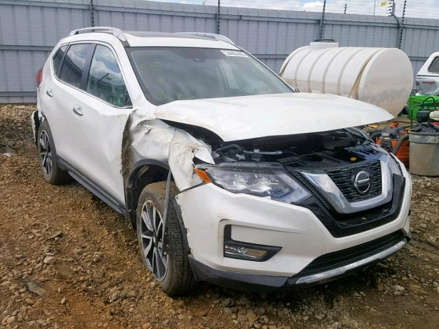 click here to view 2018 NISSAN ROGUE S at IBIDSAFELY