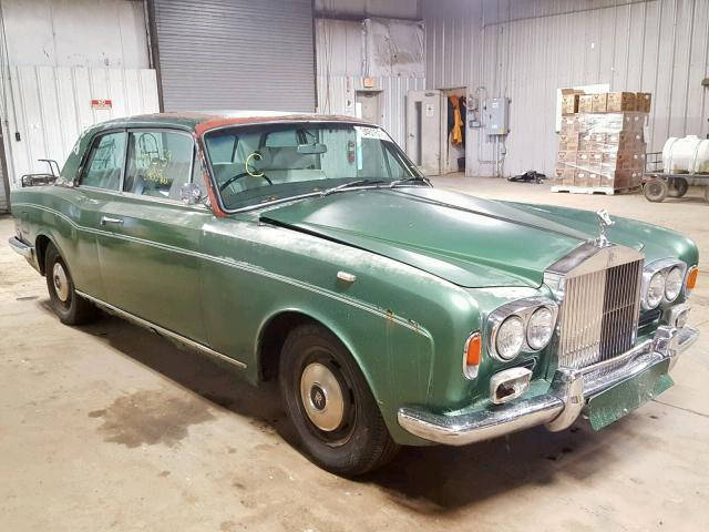 click here to view 1967 ROLLS-ROYCE SIL SHADOW at IBIDSAFELY