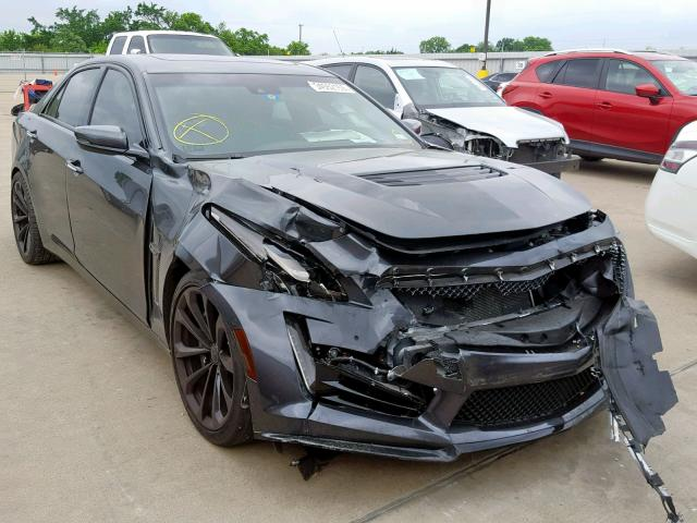 click here to view 2016 CADILLAC CTS-V at IBIDSAFELY