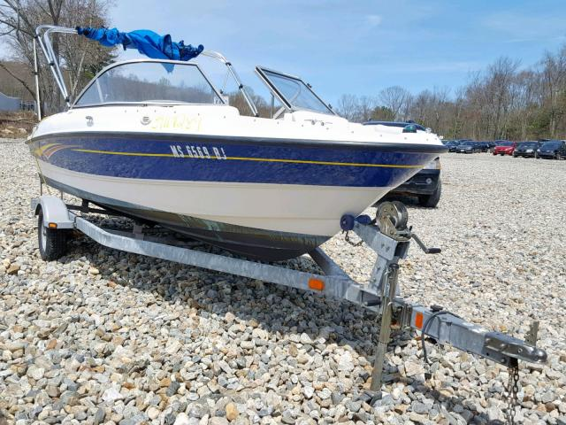 click here to view 2007 BAYL BOAT at IBIDSAFELY