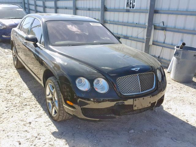 click here to view 2006 BENTLEY CONTINENTA at IBIDSAFELY