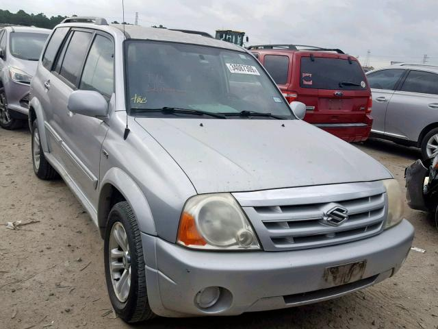 click here to view 2004 SUZUKI XL7 EX at IBIDSAFELY