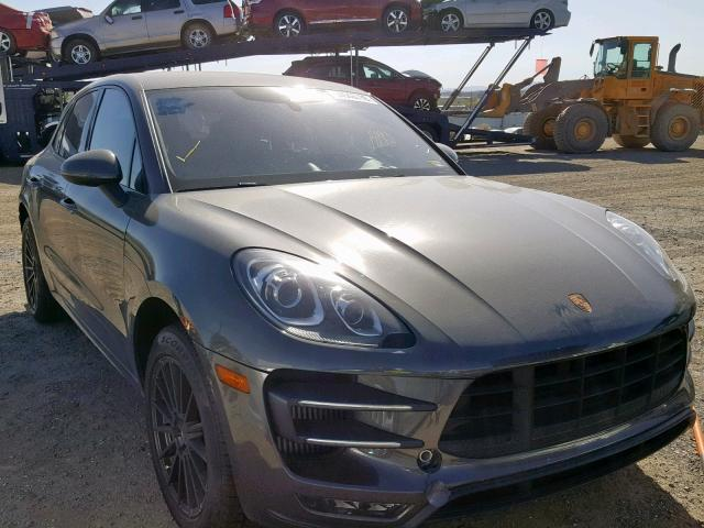 click here to view 2015 PORSCHE MACAN TURB at IBIDSAFELY
