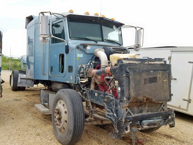 click here to view 2015 PETERBILT 384 at IBIDSAFELY