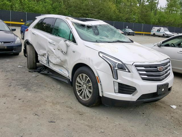 click here to view 2019 CADILLAC XT5 LUXURY at IBIDSAFELY