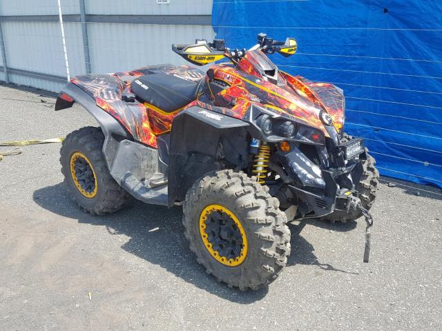 click here to view 2013 CAN-AM RENEGADE 1 at IBIDSAFELY