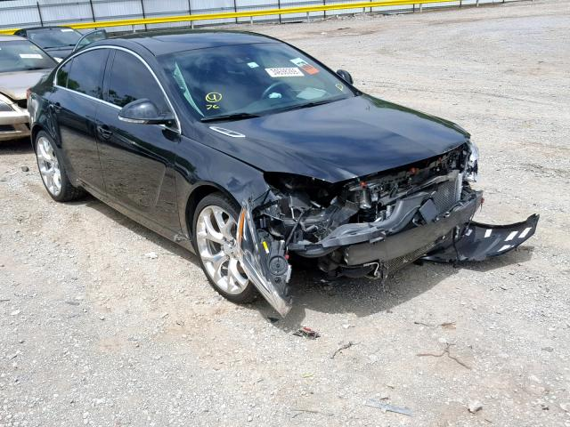 click here to view 2015 BUICK REGAL GS at IBIDSAFELY